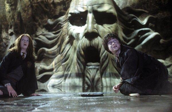 Ginny weasley dans harry potter et la chambre des secrets - Harry potter et le chambre des secrets streaming ...