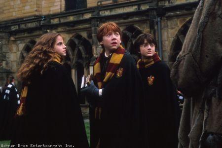 Hermione dans harry potter et la chambre des secrets - Harry potter et la chambre ...