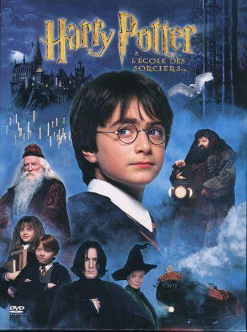 Streaming Harry Potter a l'école des sorciers